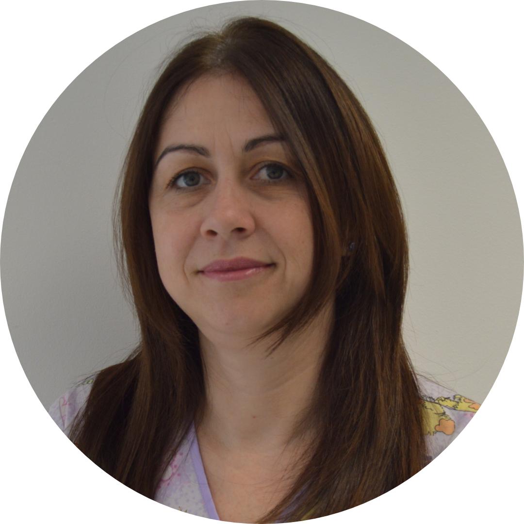 Dr. Luana Lucia Ciupei